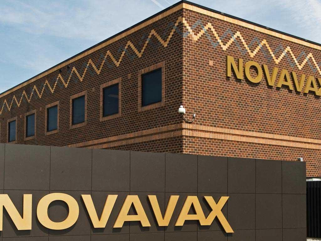 «Новавакс» (Novavax).