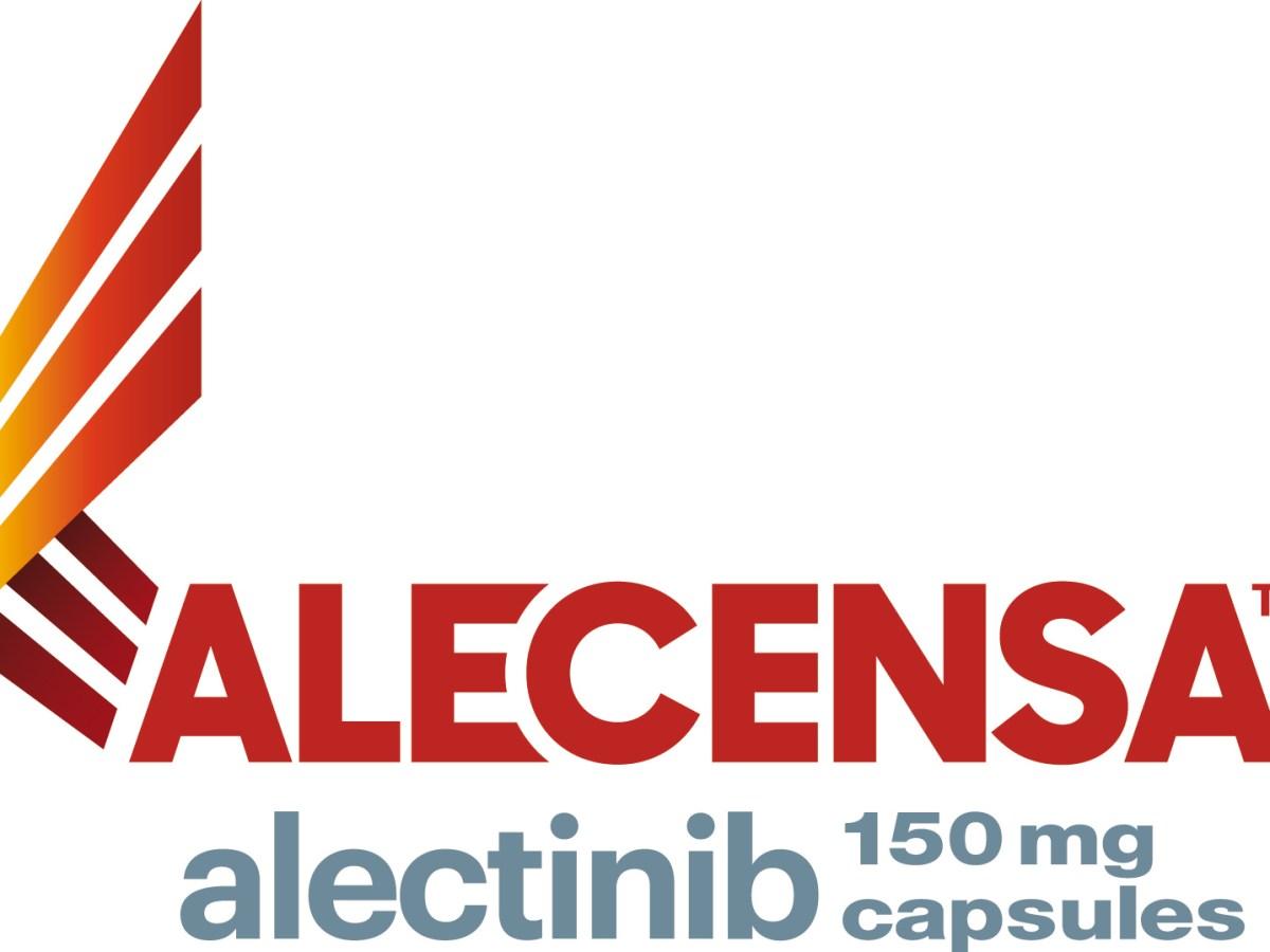 «Алеценза» (Alecensa, алектиниб).