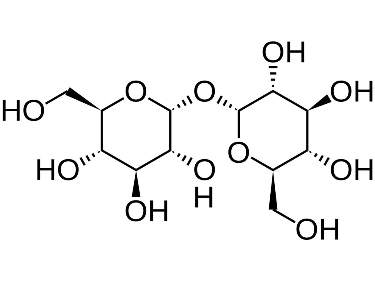 Трегалоза (trehalose).