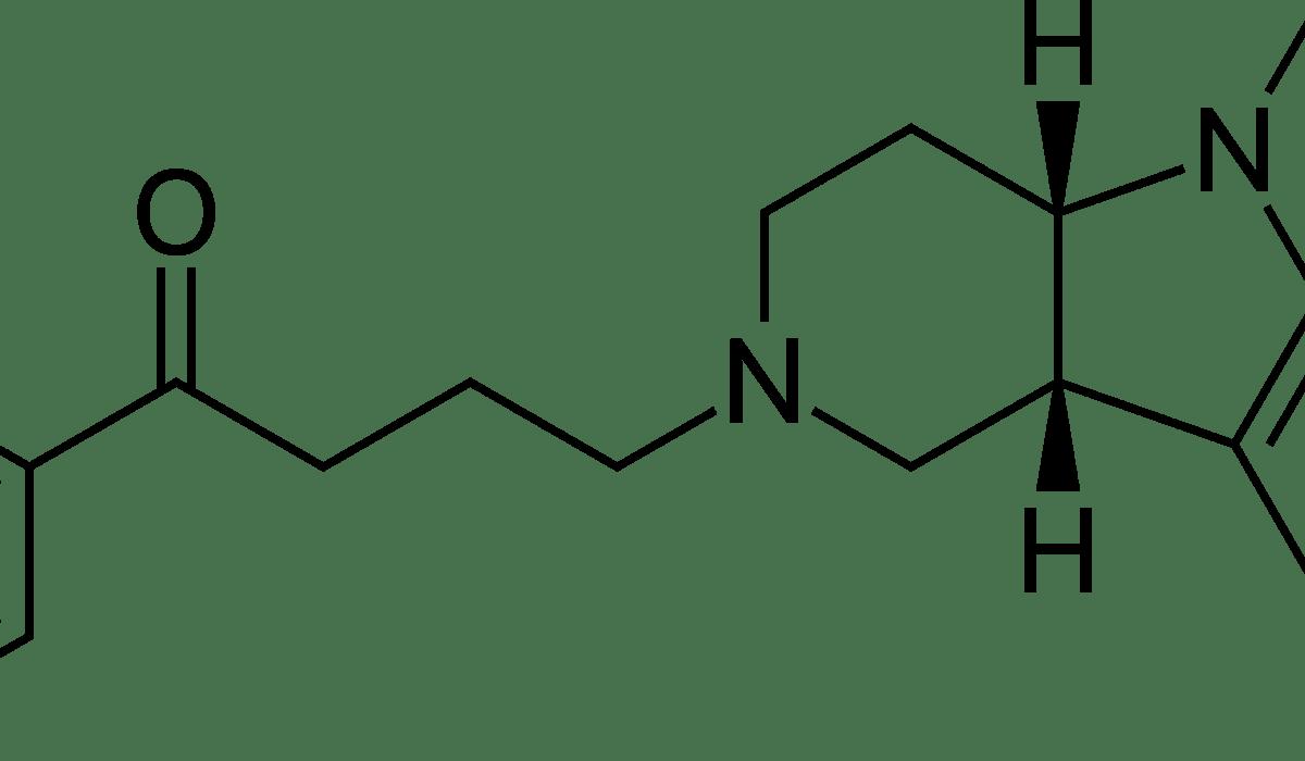 Луматеперон (lumateperone).