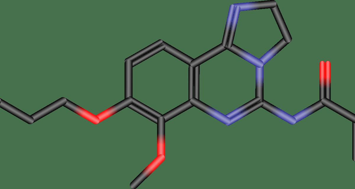 Копанлисиб (copanlisib).