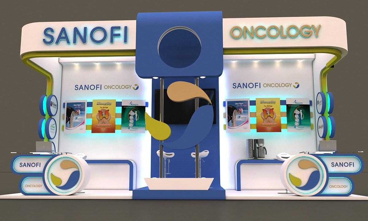 Sanofi войдет в онкологический бизнес
