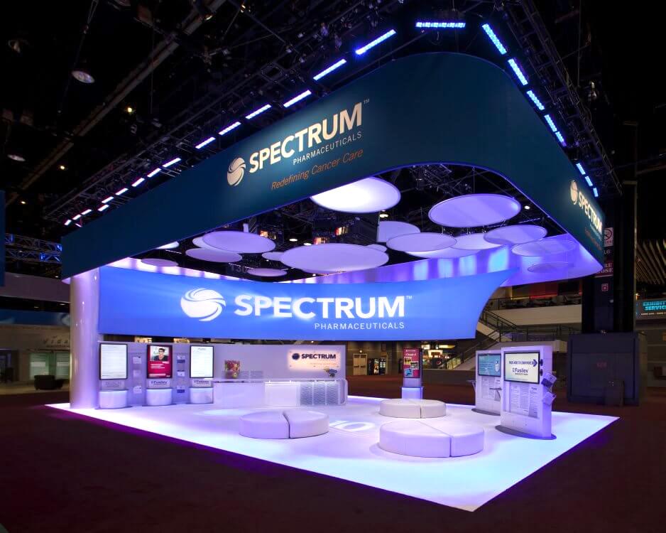 «Спектрум фармасьютикалс» (Spectrum Pharmaceuticals).