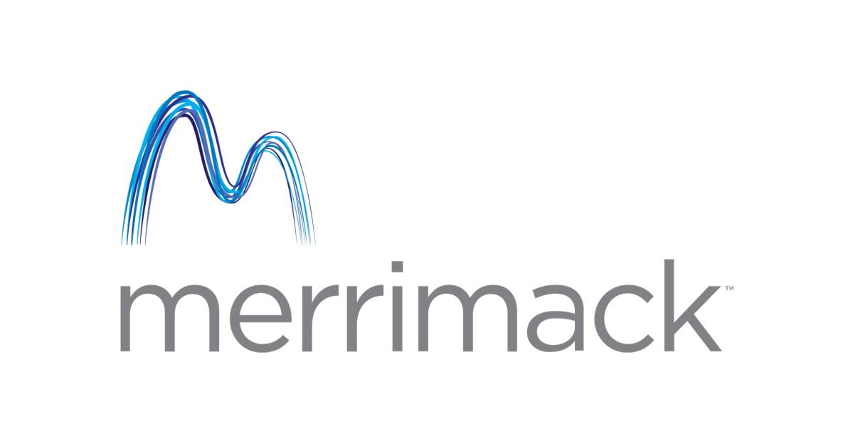 «Мерримак фармасьютикалс» (Merrimack Pharmaceuticals).