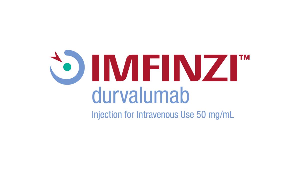 «Имфинзи» (Imfinzi, дурвалумаб).