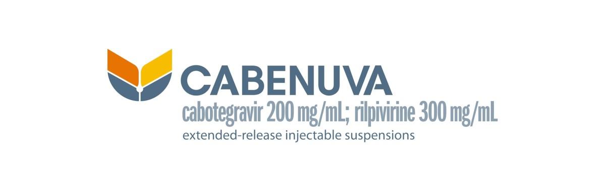 «Кабенува» (Cabenuva, каботегравир + рилпивирин).