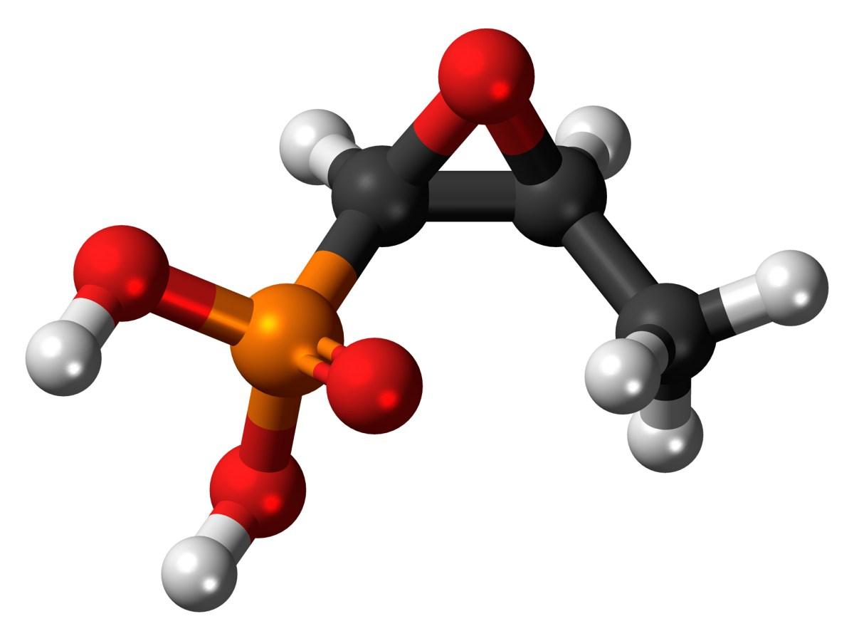 Антибиотик фосфомицин опять неугоден