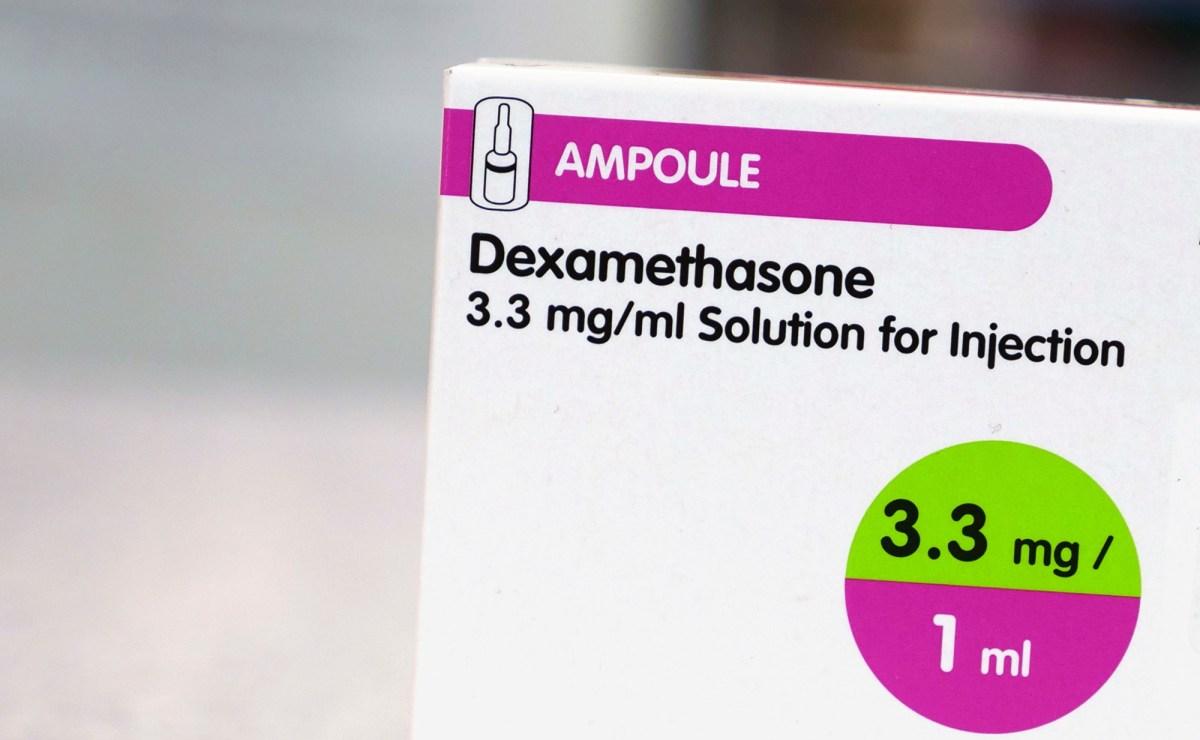 dexamethasone - Лечение коронавируса. Кортикостероиды — назначайте смело!