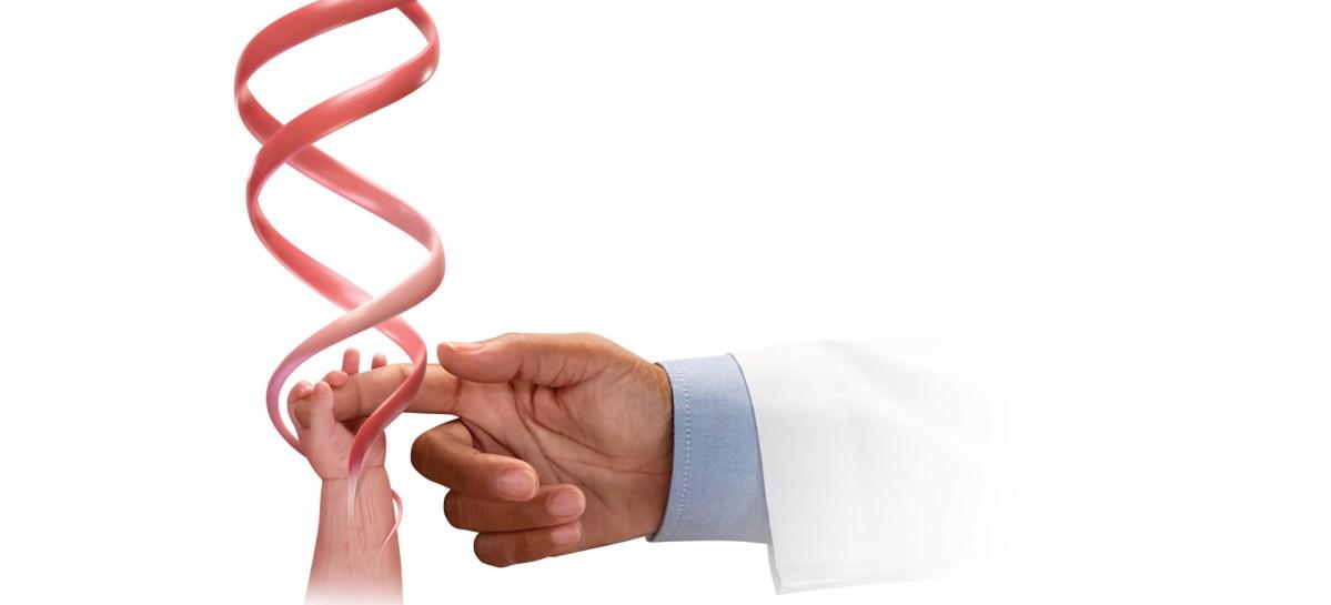 gene therapy - «Золгенсма» поможет даже самым тяжелым больным со спинальной мышечной атрофией