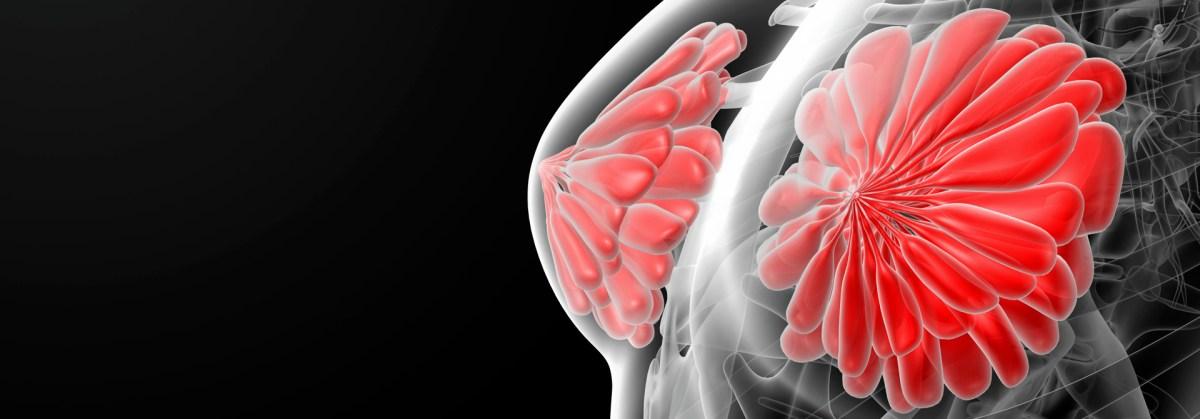 «Китруда» разрешен для первоочередного лечения трижды негативного рака молочной железы