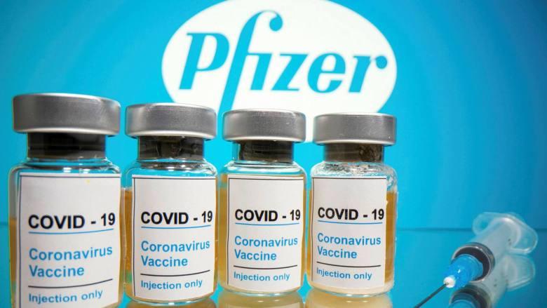 Коронавирус. Вакцины. Pfizer и BioNTech: первая реальная победа над ковидом!