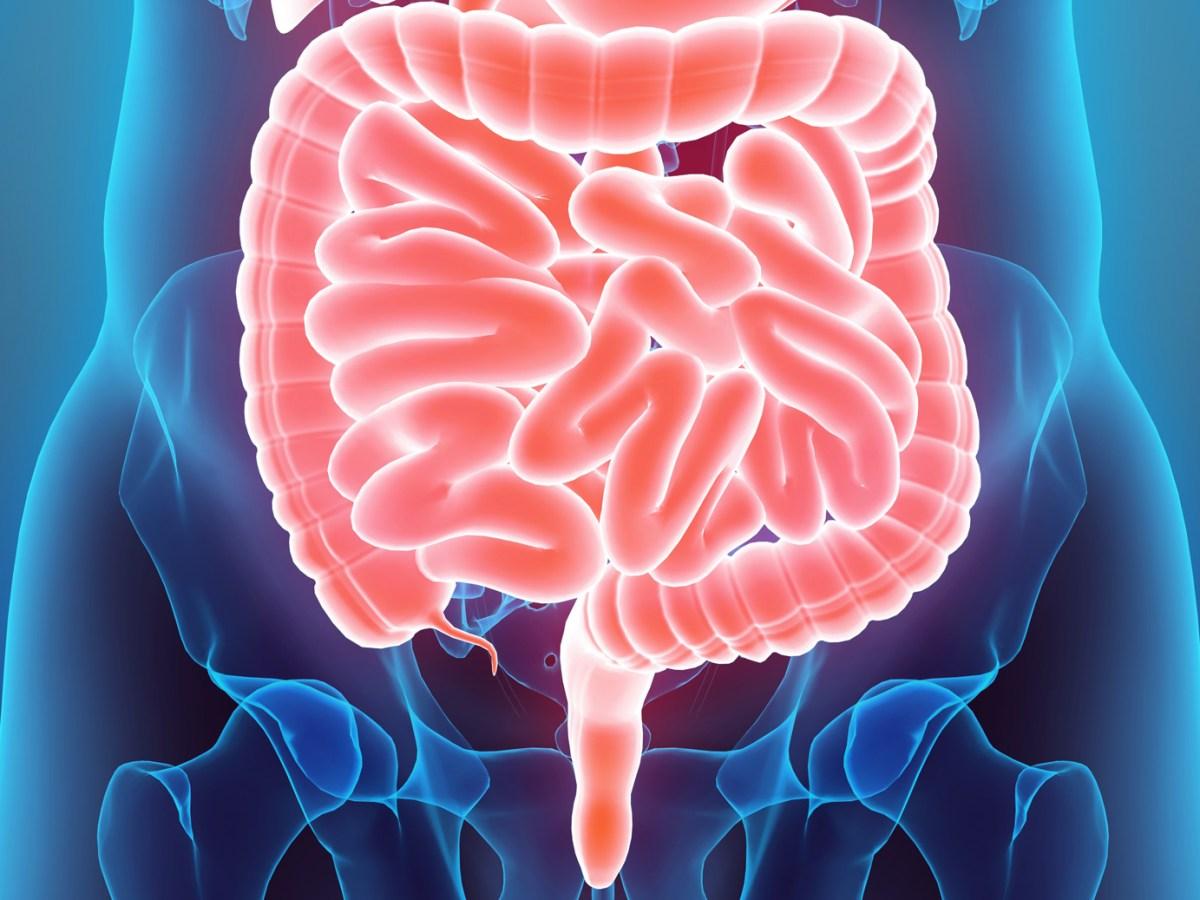 Мирикизумаб: новое лечение болезни Крона