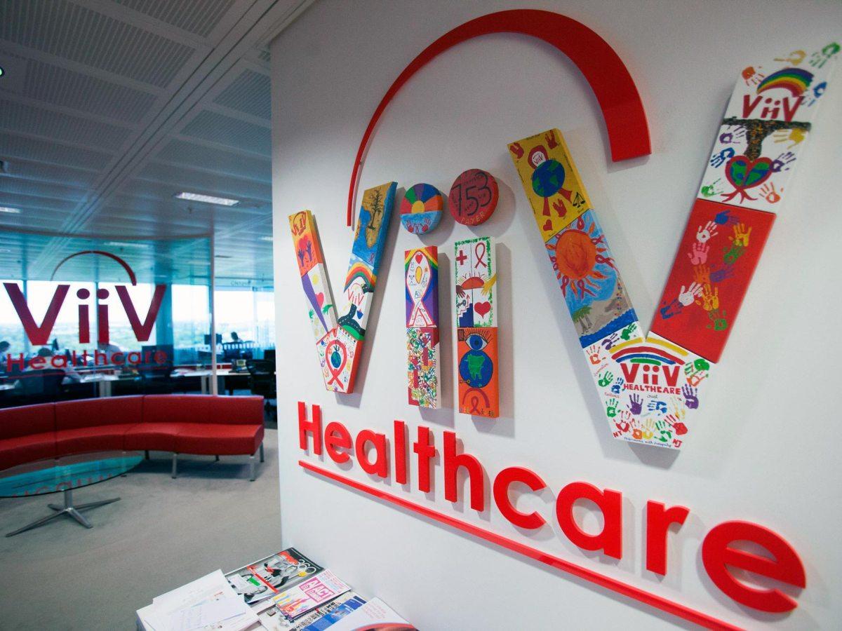 «Виив хелскеа» (ViiV Healthcare).