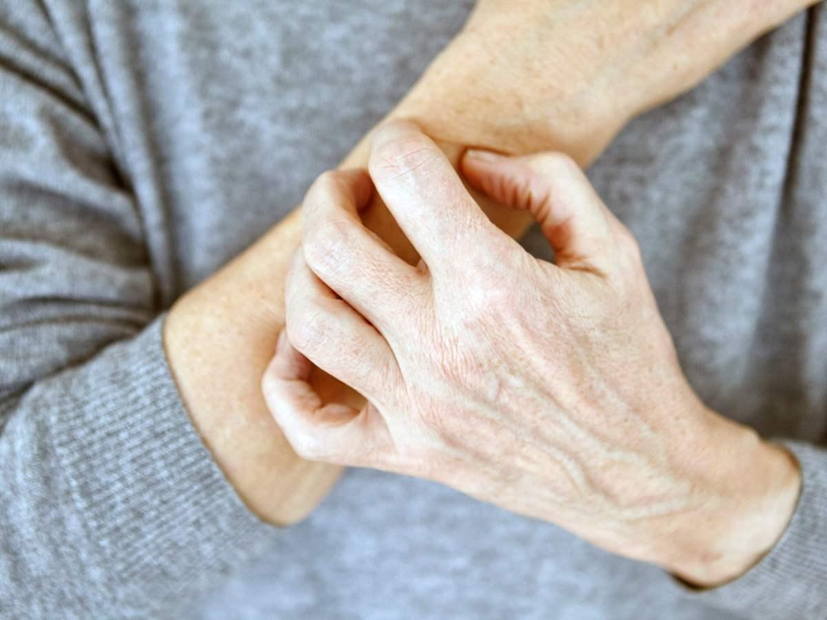 «Корсува»: новое лекарство от зуда при хронической болезни почек