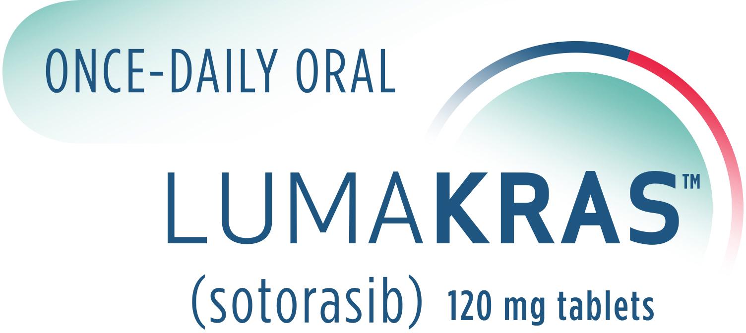 «Лумакрас» (Lumakras, соторасиб).