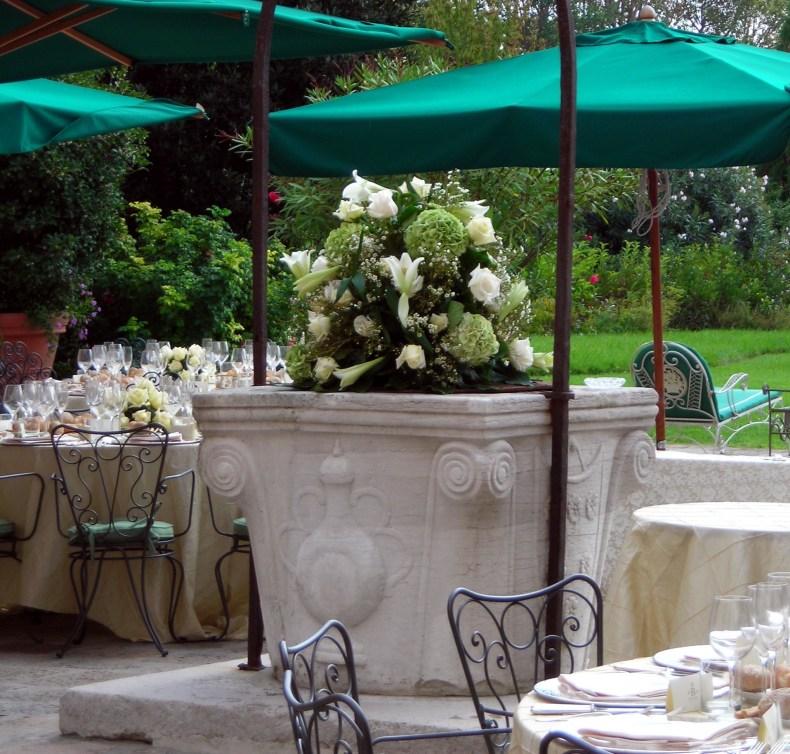 BPHS - garden restaurant