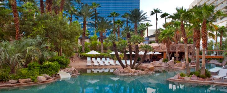 REHAB at the Hard Rock Hotel Casino Pool 2