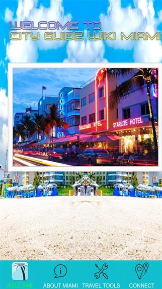 City Guide Wiki Miami