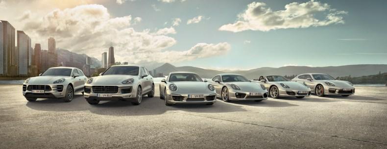 Porsche Luxury Car MosnarCommunications