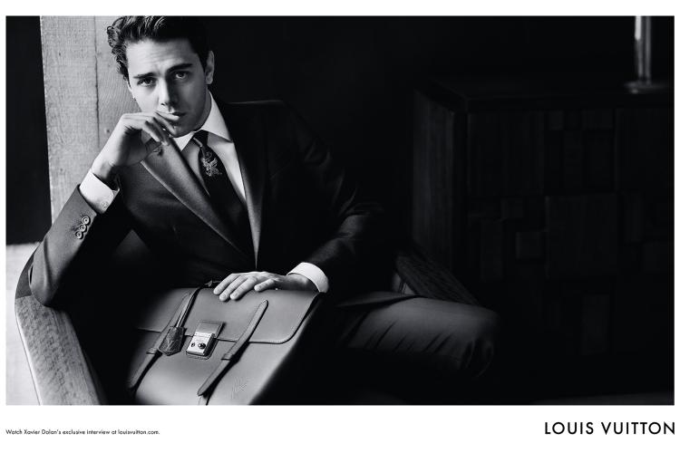 Xavier Dolan For Louis Vuitton 2 MosnarCommunications