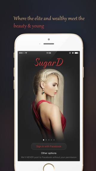 SugarD Sugar Daddy Marketing Mosnar Communications