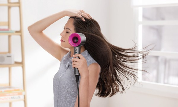 Dyson Supersonic Hair Dryer Mosnar Communications