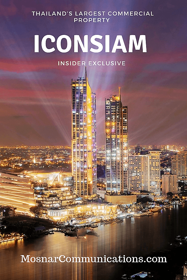 ICONSIAM Mosnar Communications main