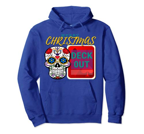 Merry Christmas Hoodie CharmPosh Mosnar Communications