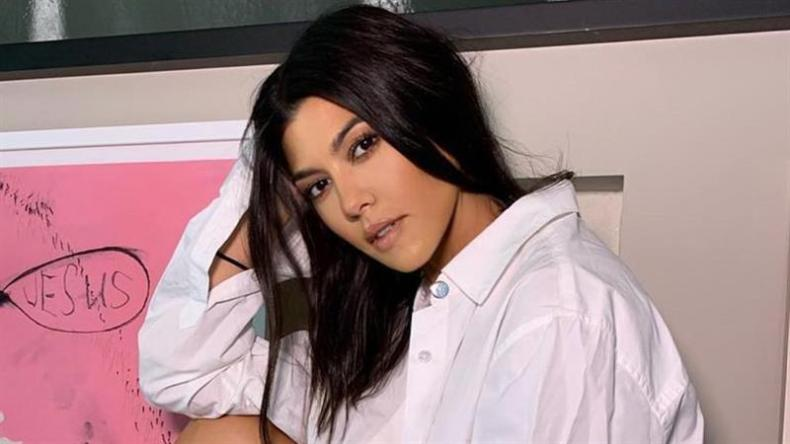 Kourtney Kardashian POOSH 2 Mosnar Communications
