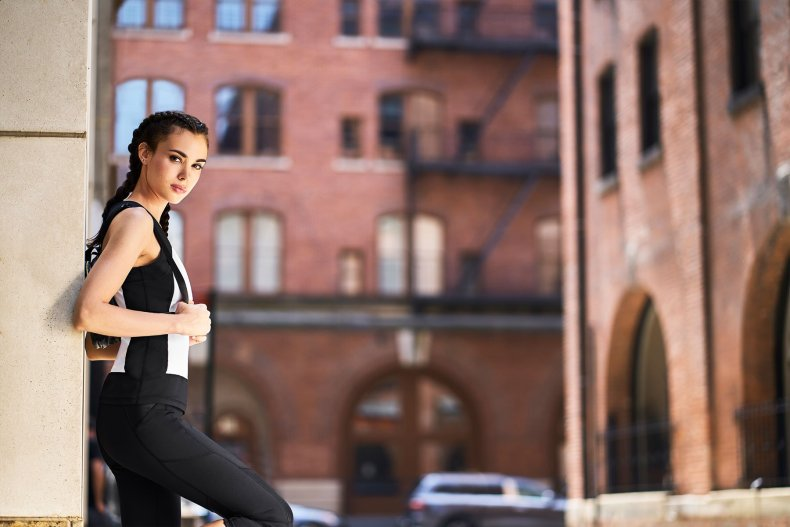 , Acabada ProActiveWear Introduces World's First & Only CBD-Infused Activewear Brand