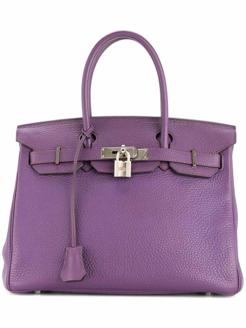 Pre-Owned Hermès Birkin Handbags, How-to Purchase Pre-Owned Hermès Birkin Handbags