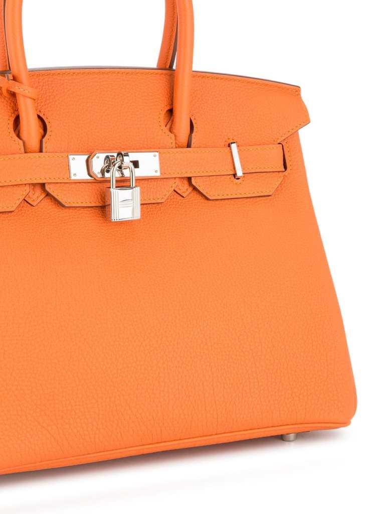 Hermès Birkin 30 Bag, Hermès Birkin 30 Bag