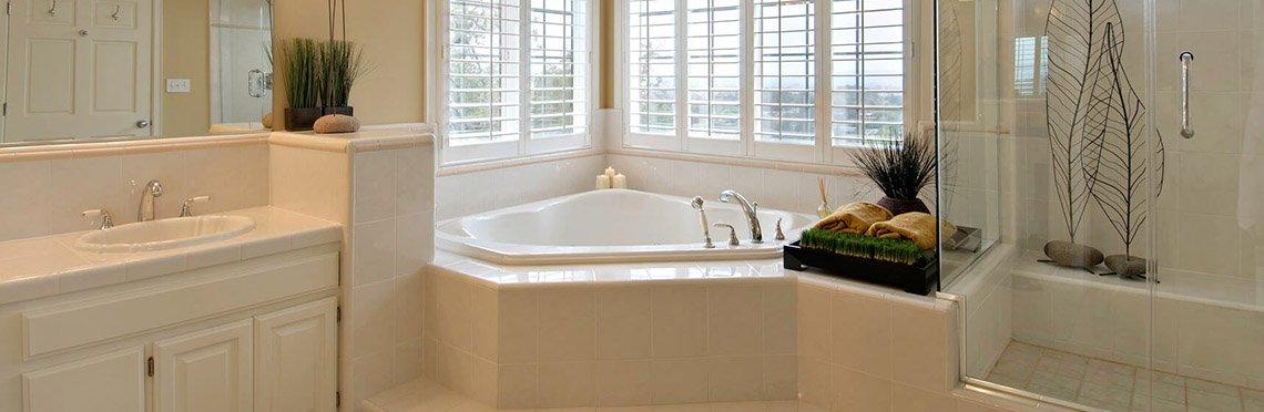 Ванная комната в частном доме фото 5