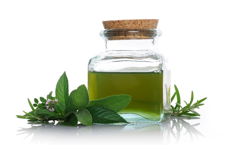 mosquito bite remedies mint oil
