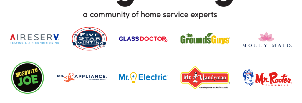 Full list of Neighborly brands