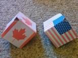 US vs Canada Drag Race