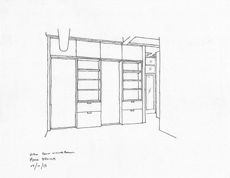 Vic Loft Sketch 03