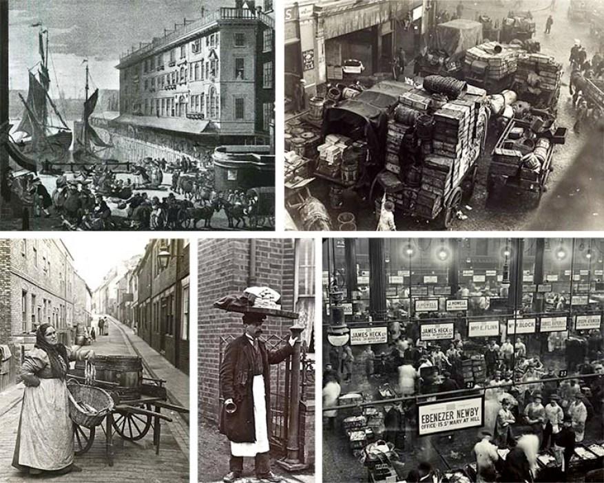 jolly posh historic market precedents