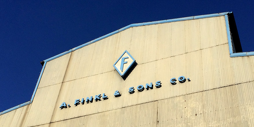 a finkl and sons
