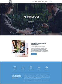 co working website