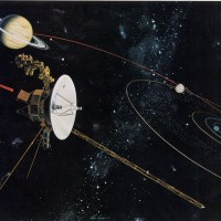 Voyager: Exiting the Solar System