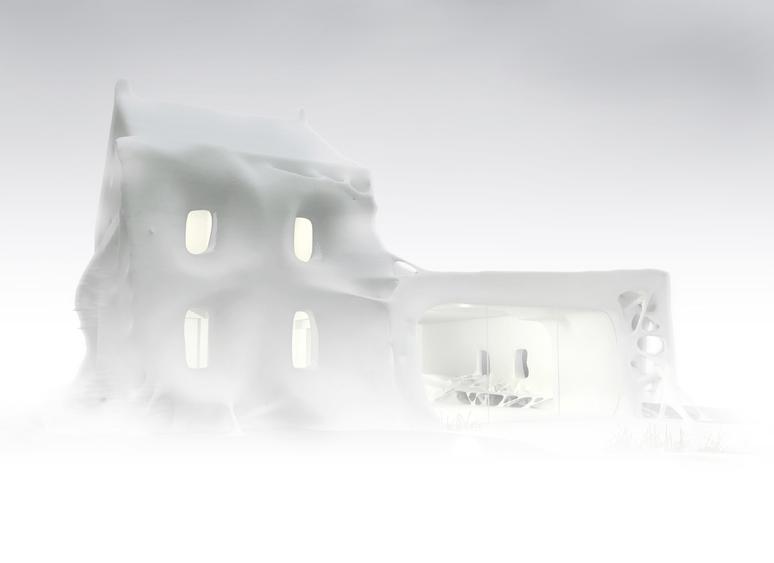 drip house