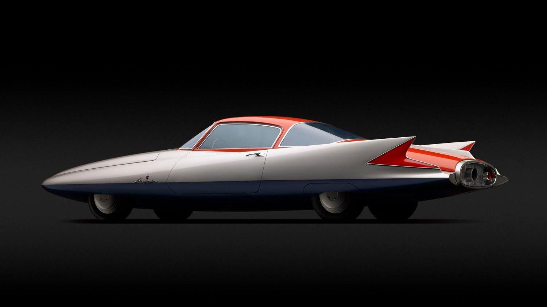 rare beautiful cars