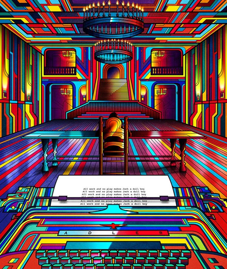 van-orton-design-one-point-perspective-neon-film-posters7