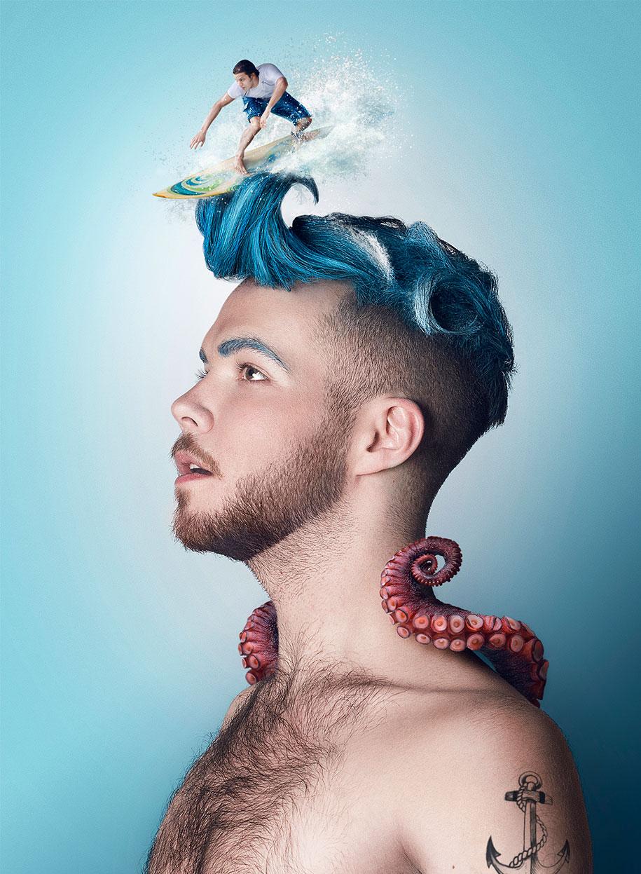 digital-art-surreal-dream-portraits-photography-genevieve-bellehumeur-anais-faubert-6