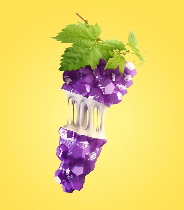 low-poly-fruits-gonzalo-ausejo-designboom-09