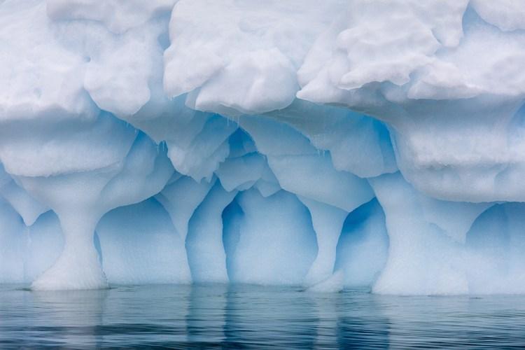 antarctica blue soul 3