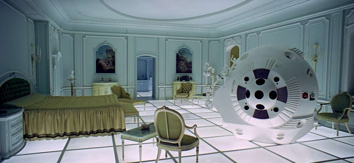 2001 Space odyssey Moss and Fog 1
