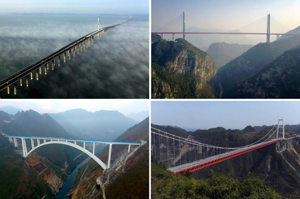 chinas bridges moss and fog 4