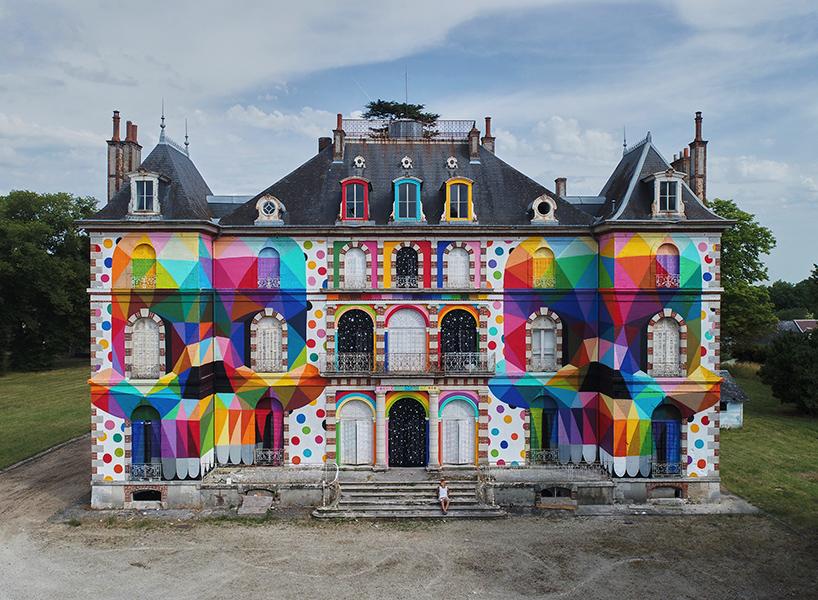 okuda-san-miguel-chateau-de-la-valette-designboom-01